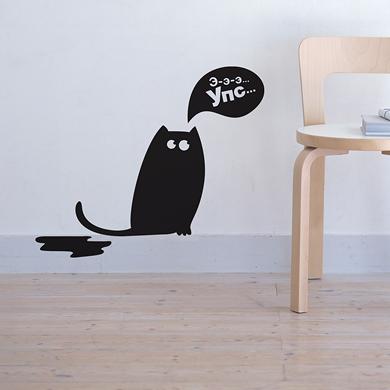Виниловые коты