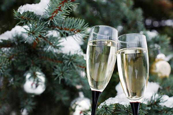 Шампанское. История и секреты изготовления