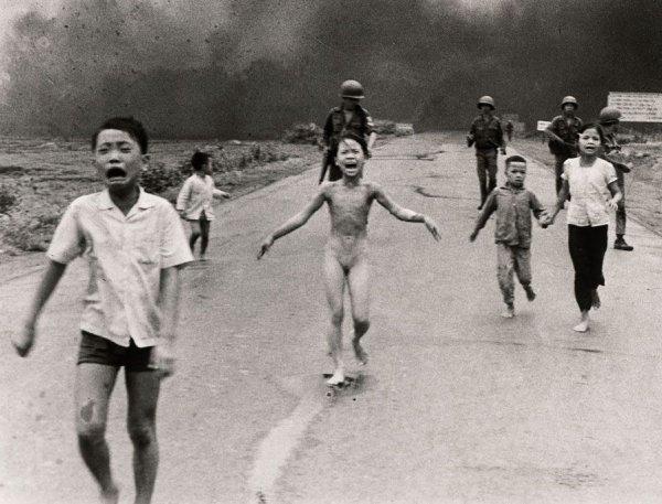 Лучшие фотографии XX-XXI века