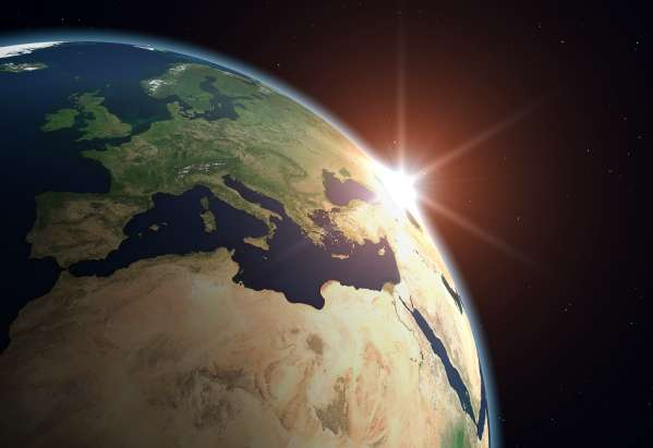 Способы спасения планеты Земля