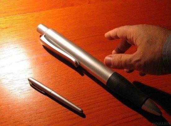 Креативные ручки