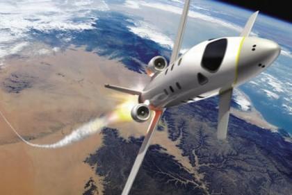 Космический туризм будущего