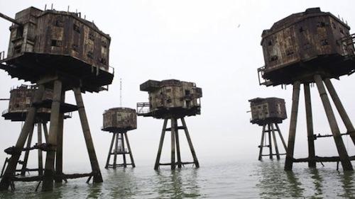 Пиратские радиостанции