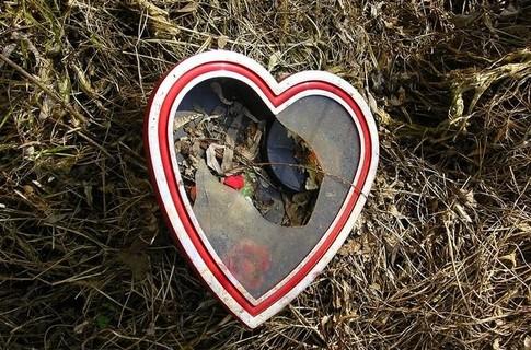 Музей разбитых сердец