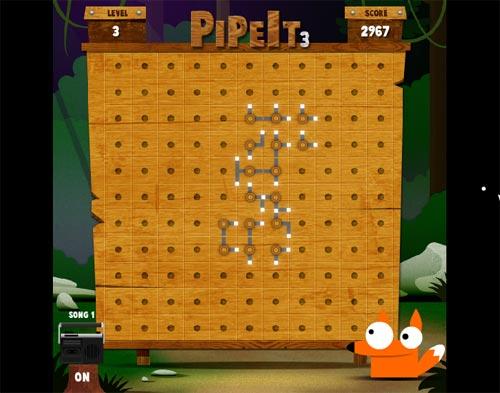 Pipe It 3