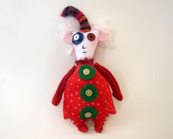 Кукольное сумасшествие yoborobo